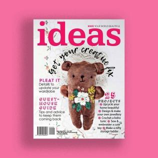 IDEAS COVER